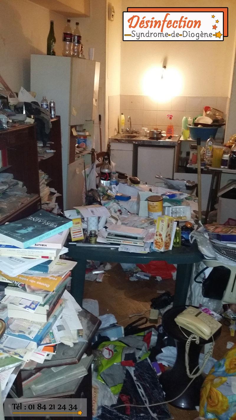 Entreprise Nettoyage Désinfection appartement Val-de-Marne