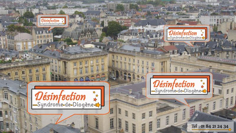 Reims-entreprise-vider-logement-rempli-detritus-desinfection-syndrome-diogene